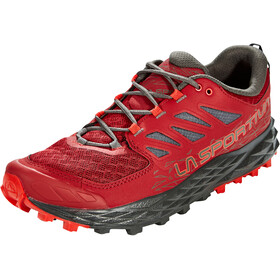 La Sportiva Lycan II Chaussures de trail Homme, chili/poppy
